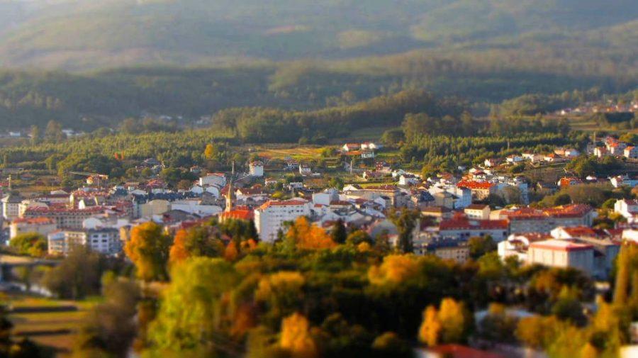 Caldas de Reis, Pontevedra, Camino de Santiago Portugués :: Albergues del Camino de Santiago