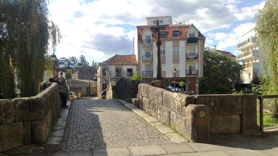 Caldas de Reis, Pontevedra - Camino Portugués (Etapa de Pontevedra a Caldas de Reis) :: Guía del Camino de Santiago