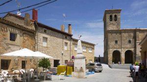 Hornillos del Camino, Burgos :: Albergues del Camino de Santiago