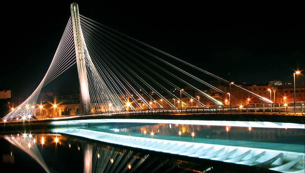 Pontevedra, Camino de Santiago Portugués :: Albergues del Camino de Santiago