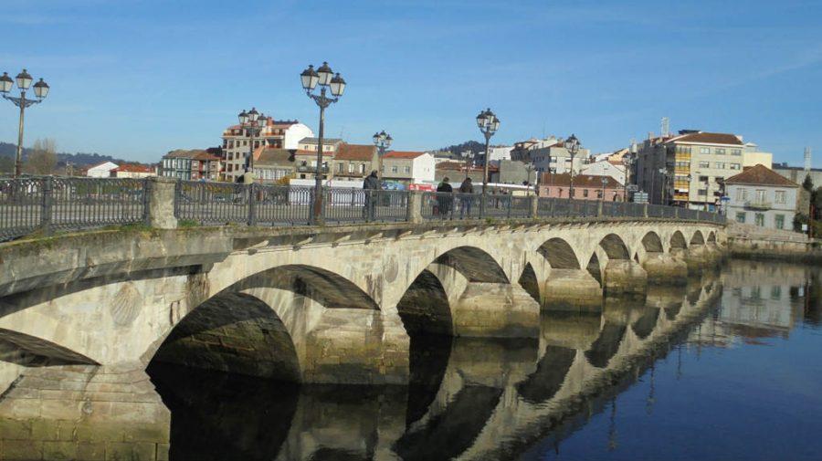 Pontevedra, Camino de Santiago Portugués :: Guía del Camino de Santiago