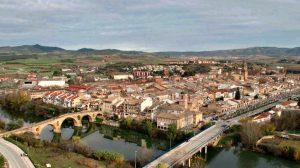 Puente la Reina, Navarra :: Albergues del Camino de Santiago