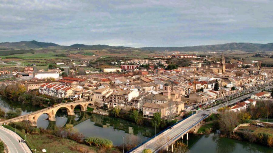 Puente la Reina, Navarra - Camino Francés (Etapa de Pamplona a Puente la Reina) :: Guía del Camino de Santiago
