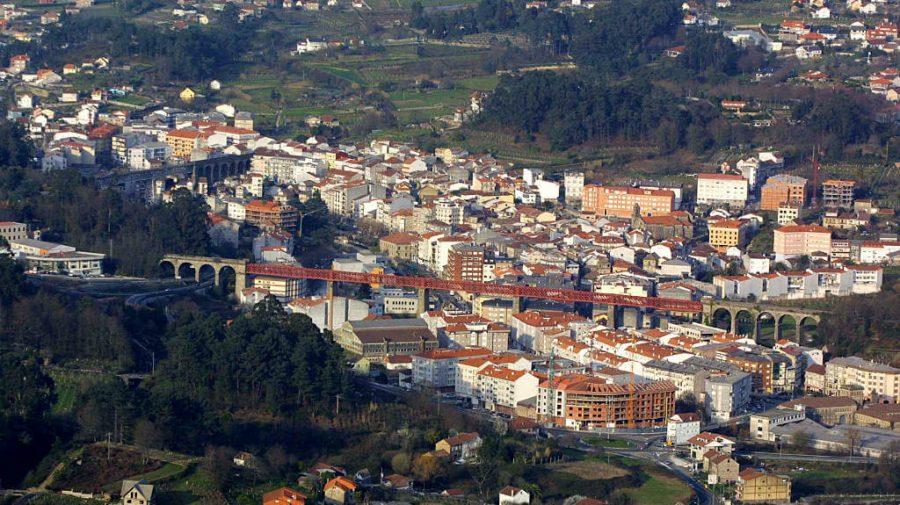Redondela, Pontevedra - Camino de Santiago Portugués (Etapa de O Porriño a Redondela) :: Guía del Camino de Santiago