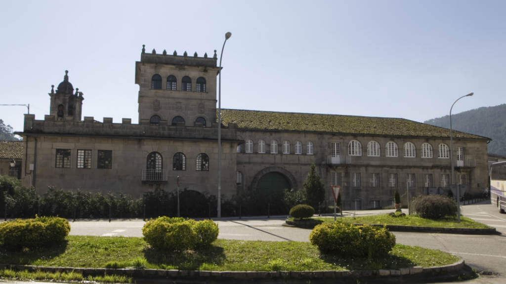 Redondela, Pontevedra - Camino Portugués :: Albergues del Camino de Santiago