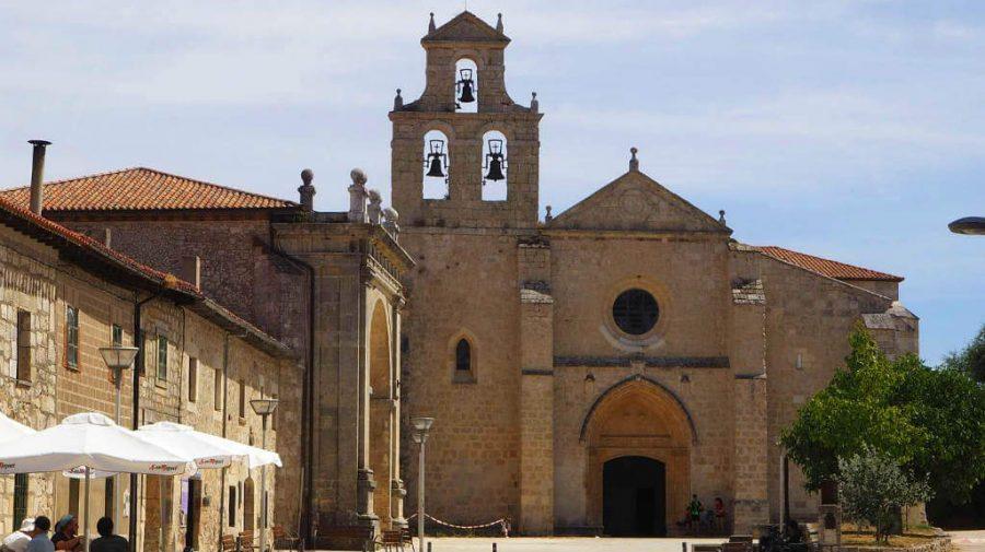 Monasterio de San Juan de Ortega, Burgos - Camino Francés :: Guía del Camino de Santiago