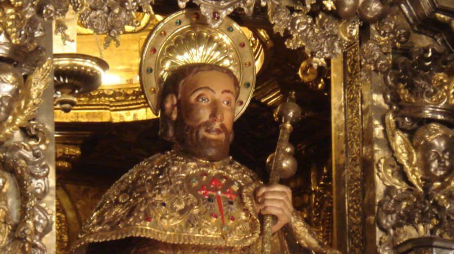 El extrañísimo fenómeno que es el Camino de Santiago