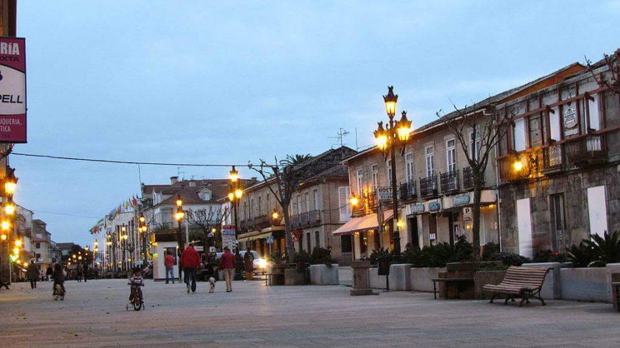 Tui, Pontevedra, Camino de Santiago Portugués :: Guía del Camino de Santiago