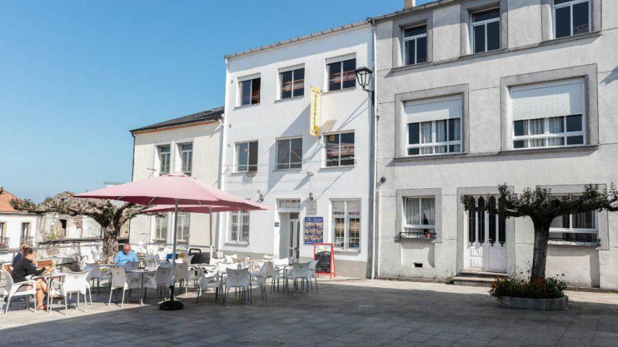 Albergue Buen Camino, Palas de Rei, Lugo :: Albergues del Camino de Santiago