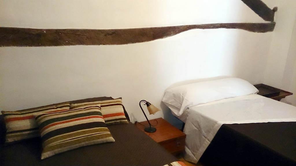 Albergue La Casita Bed&Breakfast, Camponaraya, León - Camino Francés :: Albergues del Camino de Santiago