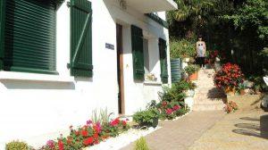 Albergue Socorro Aguirre, Bayona, Francia :: Albergues del Camino de Santiago