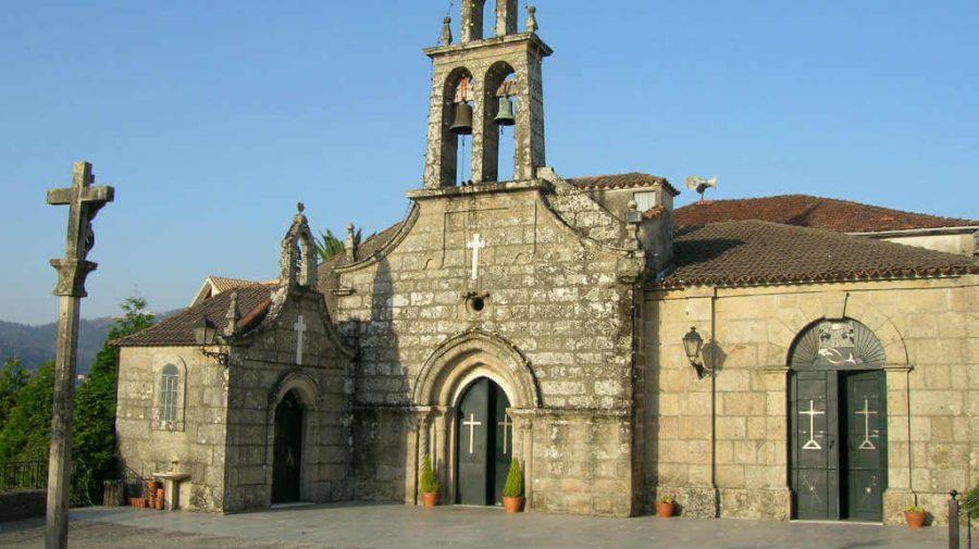 Iglesia de Santiago, Arcade, Pontevedra - Camino de Santiago Portugués (Etapa de Redondela a Pontevedra) :: Guía del Camino de Santiago