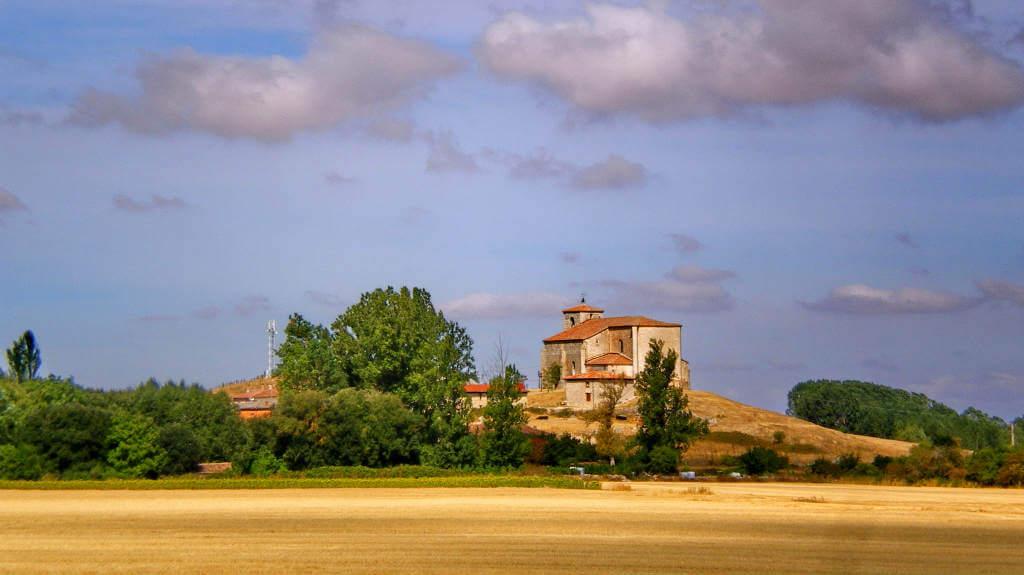 Atapuerca, Burgos (Etapa de San Juan de Ortega a Burgos) :: Albergues del Camino de Santiago