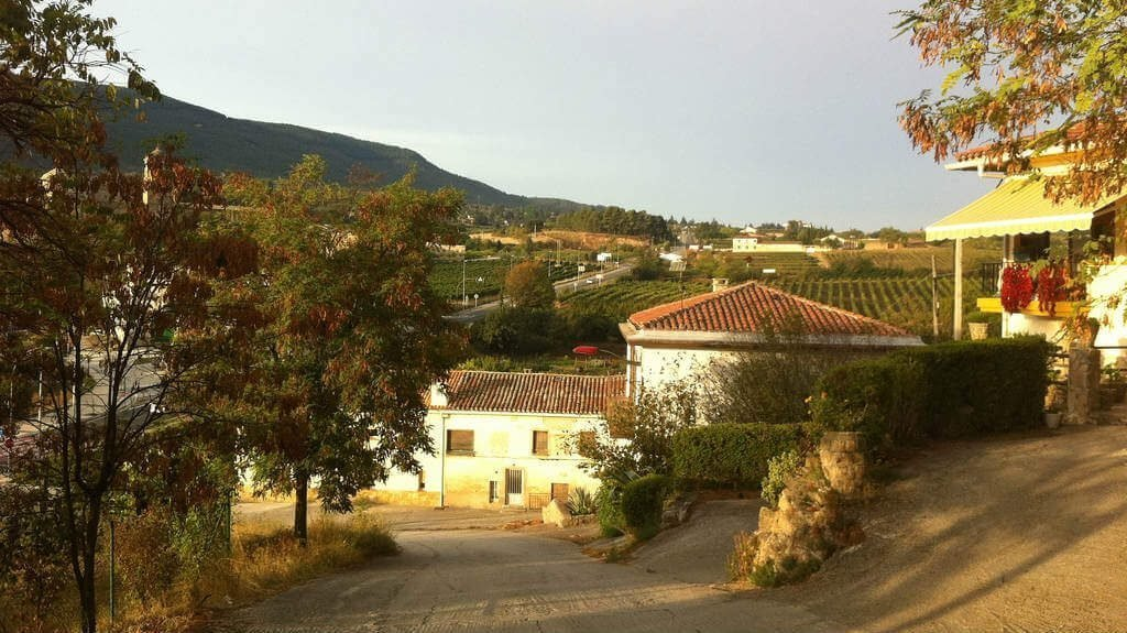 Ayegui, Navarra (Etapa de Estella a Los Arcos) :: Albergues del Camino de Santiago