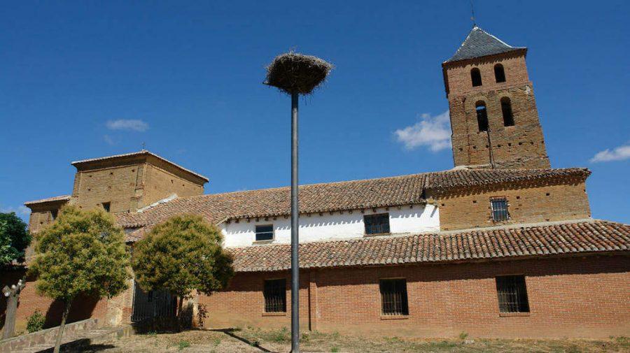 Iglesia de San Esteban, Calzada del Coto, León - Camino Francés (Etapa de Sahagún a El Burgo Ranero) :: Guía del Camino de Santiago