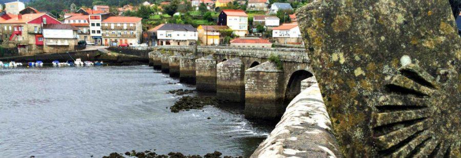 Pontesampaio, Camino de Santiago Porgugués :: Albergues del Camino de Santiago
