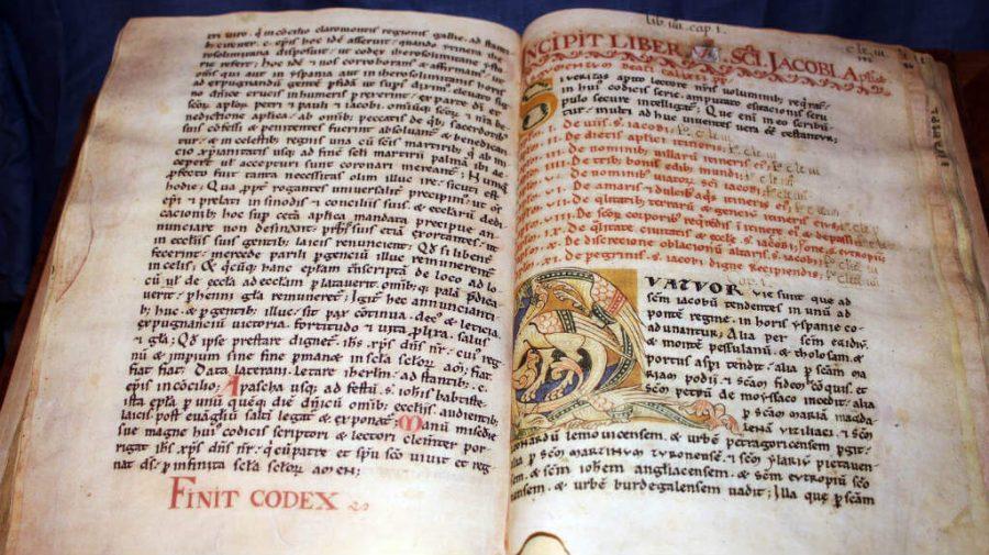Codex Calixtinus, Liber Peregrinationis :: Albergues del Camino de Santiago