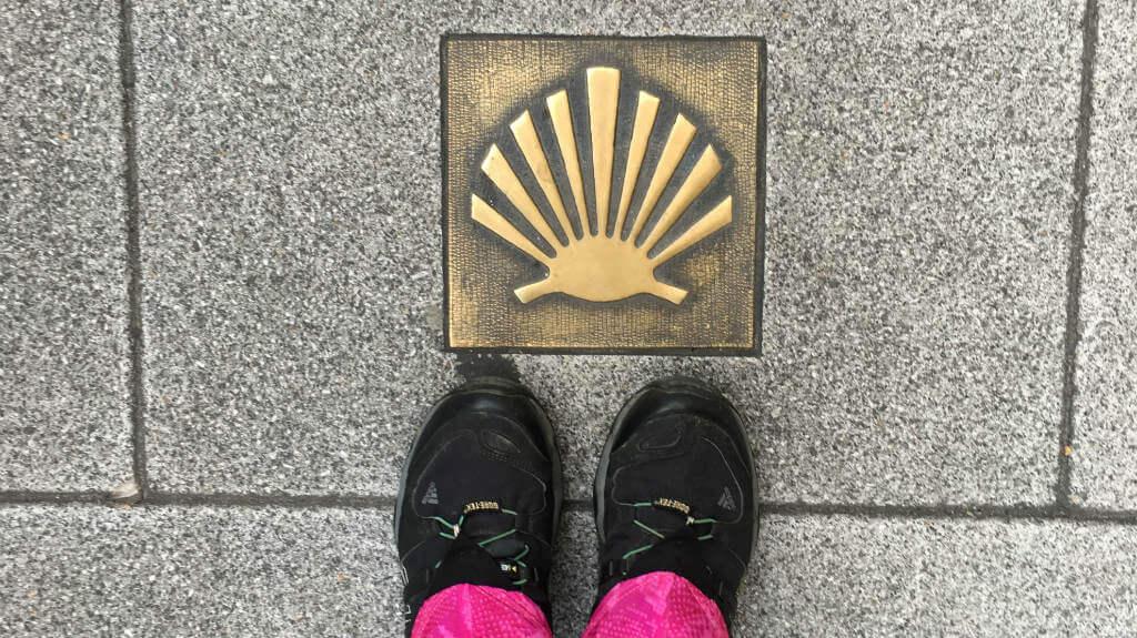El cuidado de los pies en el Camino de Santiago :: Albergues del Camino de Santiago