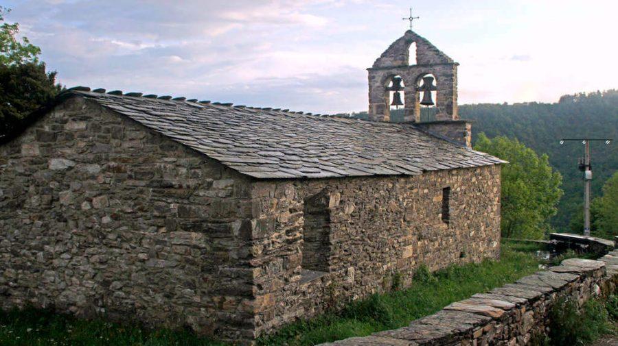 Fonfría, Lugo - Camino Francés (Etapa de Etapa O Cebreiro - Triacastela - a Samos) :: Guía del Camino de Santiago