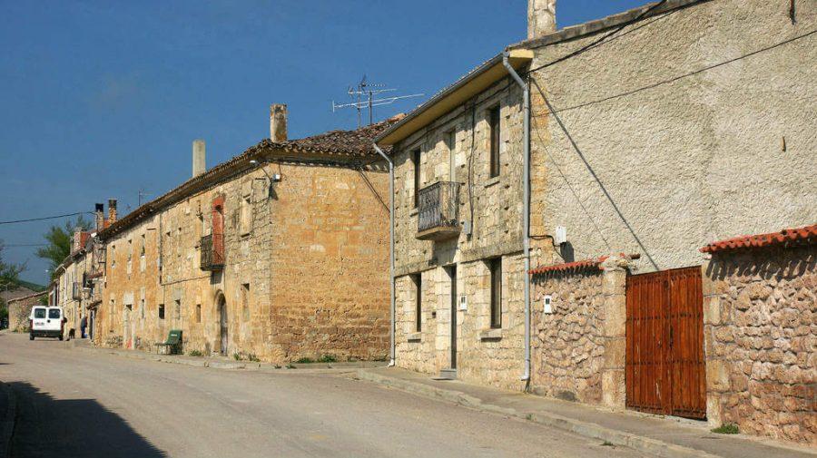 Hornillos del Camino, Burgos - Camino Francés (Etapa de Hornillos del Camino a Castrojeriz) :: Guía del Camino de Santiago