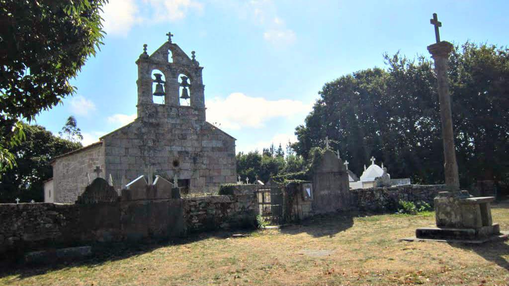 Hospital de la Cruz, Lugo :: Albergus del Camino de Santiago