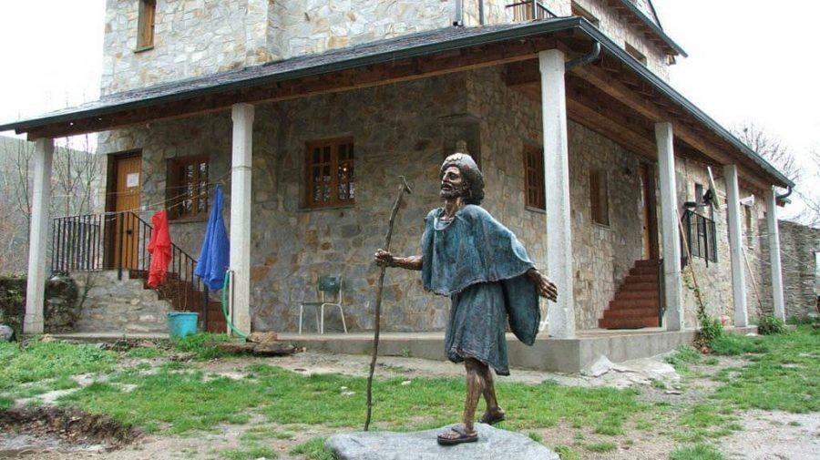 La Faba, León - Camino Francés (Etapa de Villafranca del Bierzo a O Cebreiro) :: Guía del Camino de Santiago
