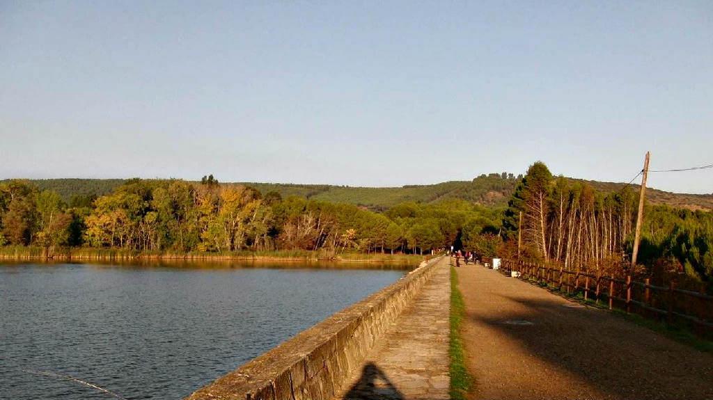 La Grajera, Logroño, La Rioja (Etapa de Logroño a Nájera) :: Albergues del Camino de Santiago