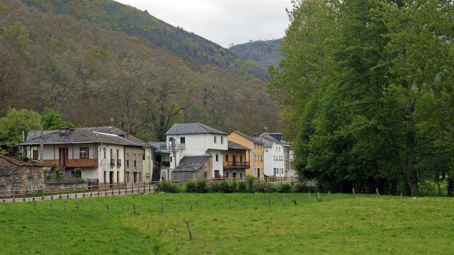 Las Herrerías, León - Camino Francés (Etapa de Villafranca del Bierzo a O Cebreiro) :: Guía del Camino de Santiago