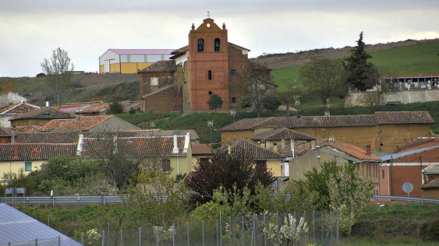 Ledigos, Palencia - Camino Francés (Etapa de Ledigos a Sahagún) :: Guía del Camino de Santiago