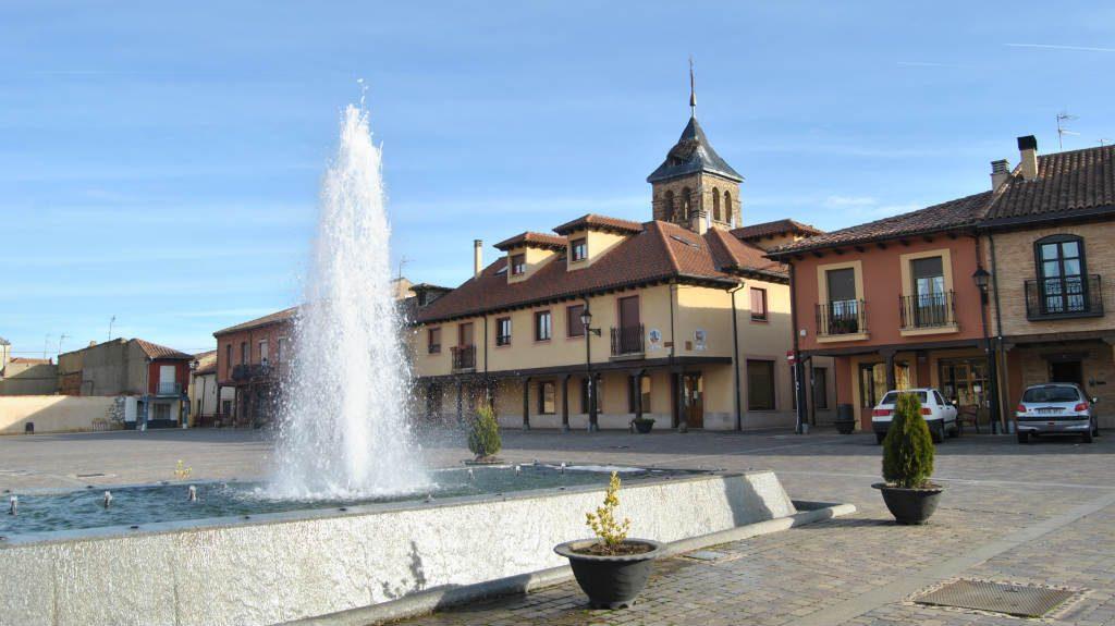 Mansilla de las Mulas, León (Etapa de Mansilla de las Mulas a León) :: Albergues del Camino de Santiago
