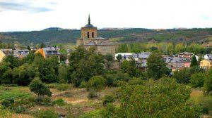Molinaseca, León :: Albergues del Camino de Santiago