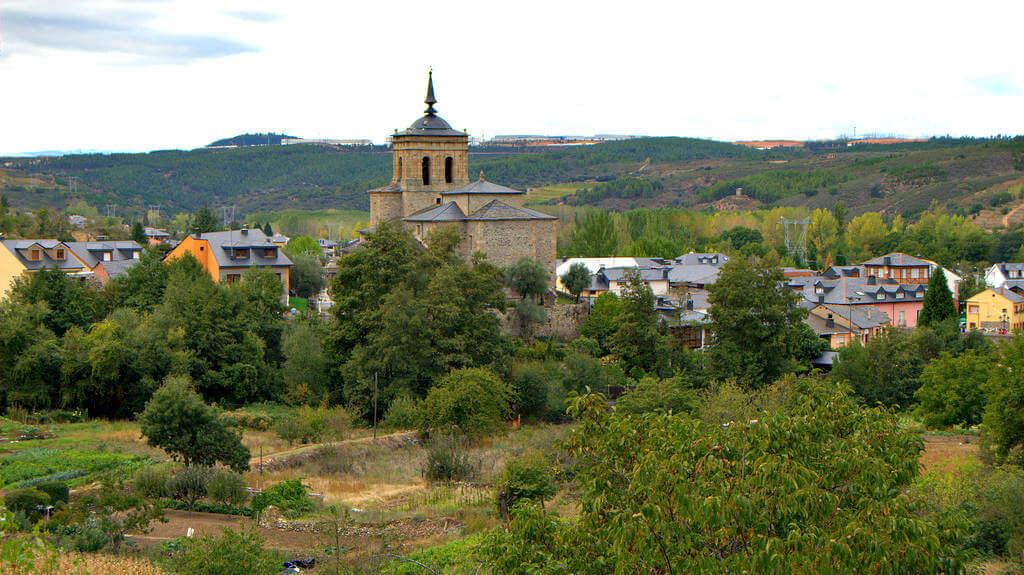 Molinaseca, León - Camino Francés :: Albergues del Camino de Santiago