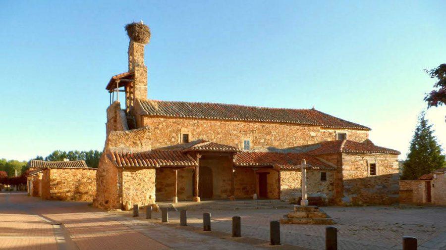 Murias de Rechivaldo, León - Camino Francés (Etapa de Astorga a Rabanal del Camino) :: Guía del Camino de Santiago
