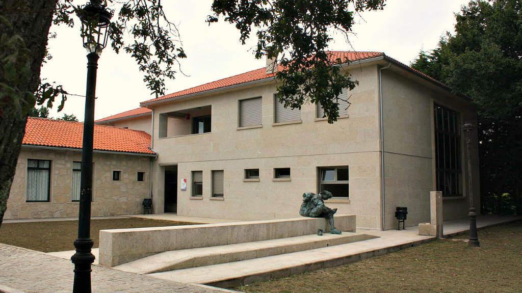 O Pino, Valga, Setecoros, Pontevedra :: Albergues del Camino de Santiago