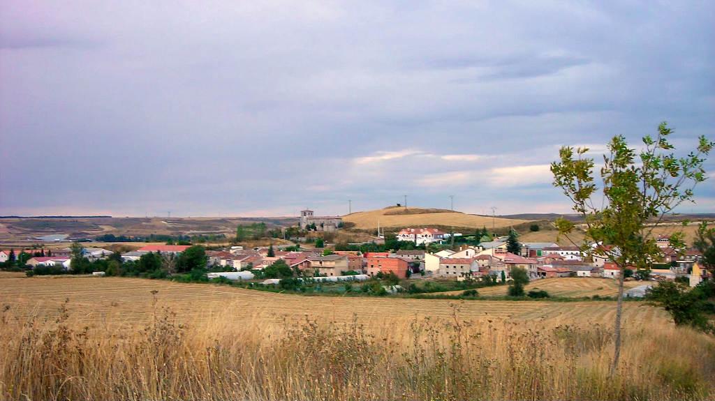 Orbaneja Ríopico, Burgos (Etapa de San Juan de Ortega a Burgos) :: Albergues del Camino de Santiago