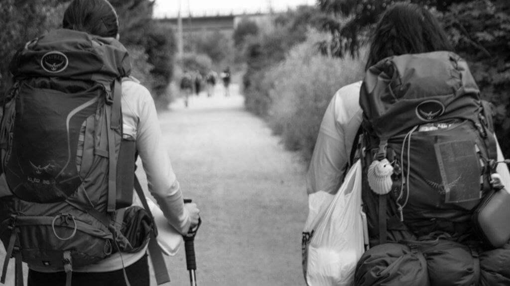 Preparación física para hacer el Camino de Santiago :: Albergues del Camino de Santiago