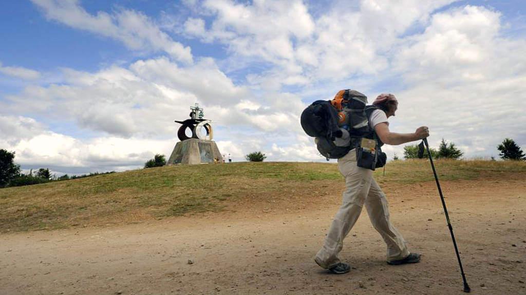 El Camino de Santiago, para irse de vacaciones de sí mismo