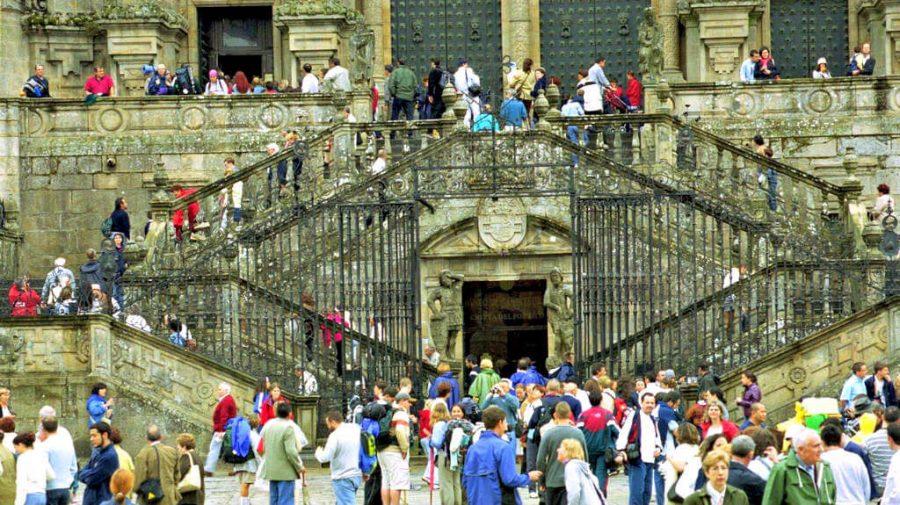El Camino de Santiago, un negocio de más de 280 millones de euros