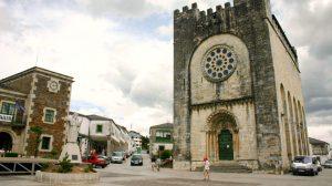 Portomarín, Lugo ::: Albergues del Camino de Santiago