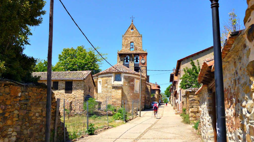 Rabanal del Camino, León (Etapa Astorga - Rabanal del Camino) :: Albergues del Camino de Santiago