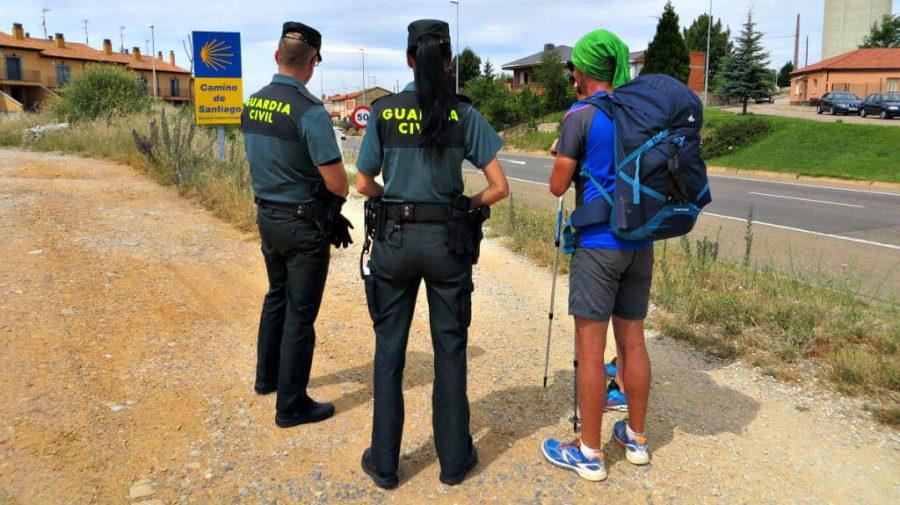 Consejos de seguridad para hacer el Camino de Santiago :: Albergues del Camino de Santiago
