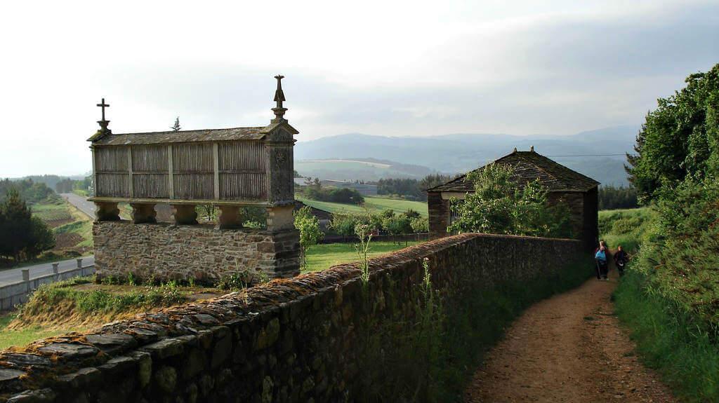 Toxibó, Lugo :: Albergues del Camino de Santiago