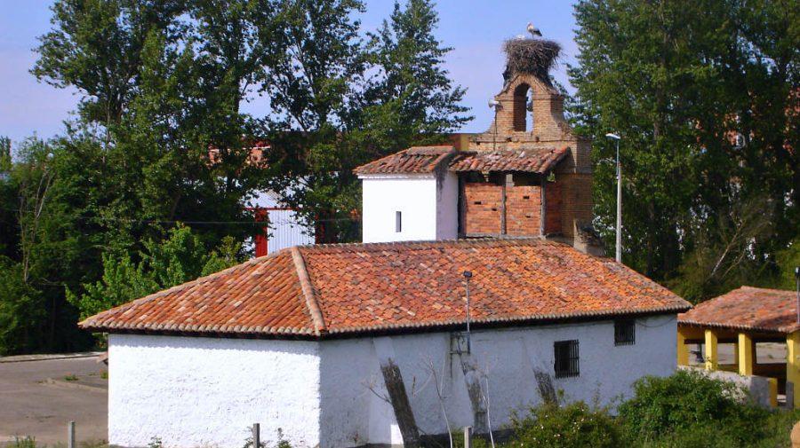 Valdelafuente, León - Camino Francés (Etapa de Mansilla de las Mulas a León) :: Guía del Camino de Santiago