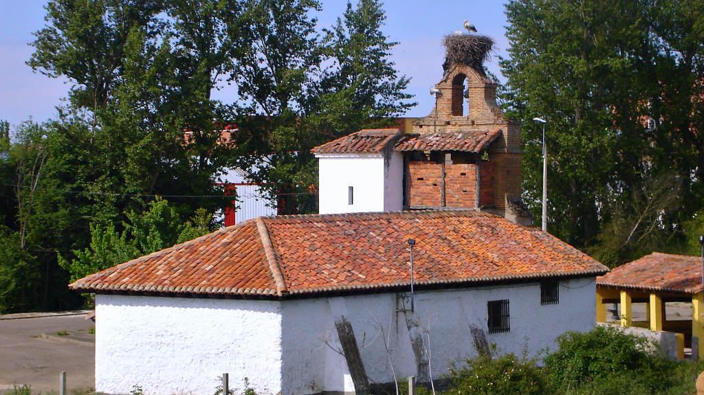 Valdelafuente, León (Etapa de Mansilla de las Mulas a León) :: Albergues del Camino de Santiago