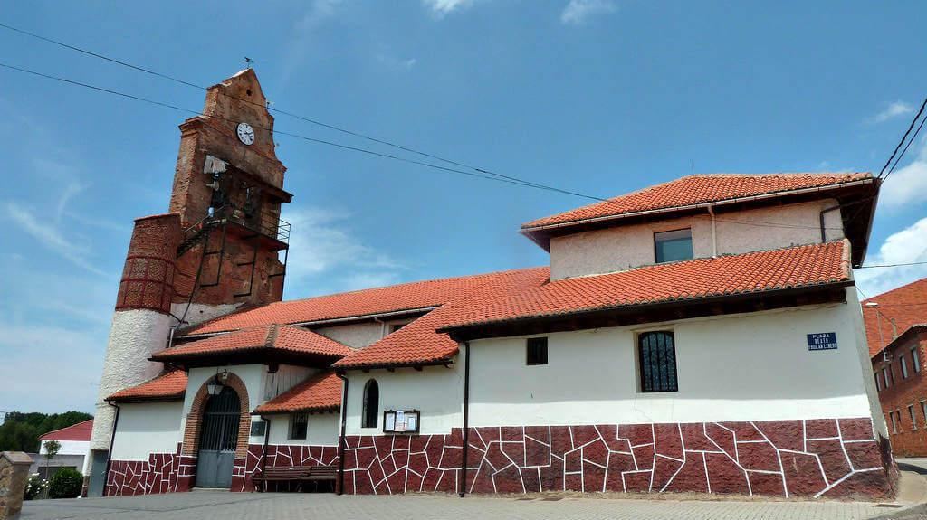 Villadangos del Páramo, León (Etapa de León a Villadangos del Páramo) :: Albergues del Camino de Santiago