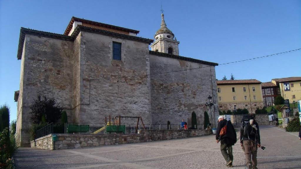 Villafranca Montes de Oca, Burgos (Etapa de Belorado a San Juan de Ortega) :: Albergues del Camino de Santiago
