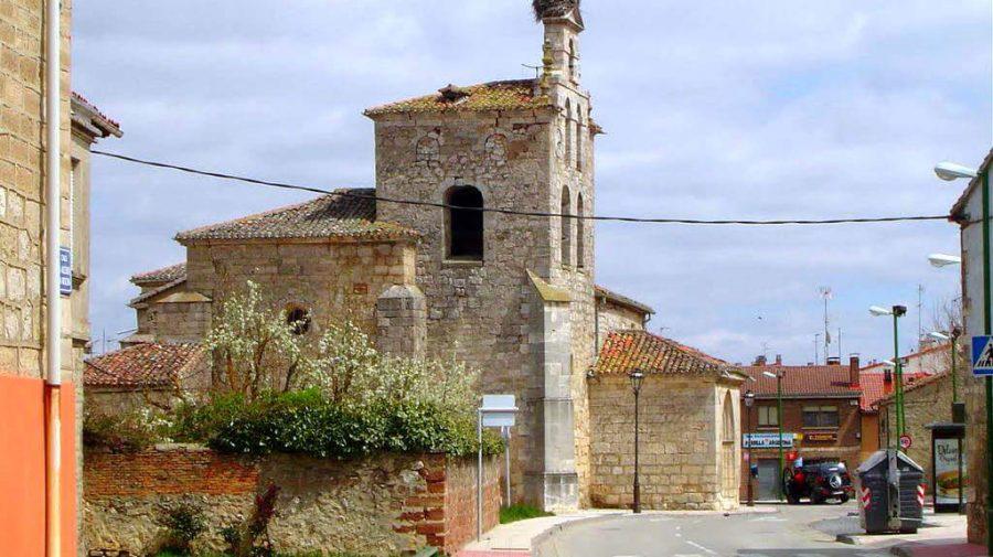 Villafría, Burgos - Camino Francés (Etapa de San Juan de Ortega a Burgos) :: Guía del Camino de Santiago