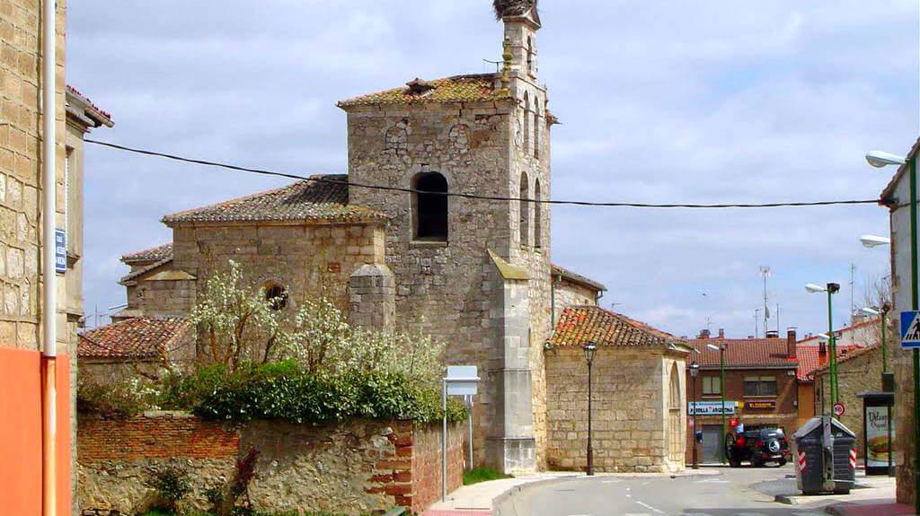 Villafría, Burgos (Etapa de San Juan de Ortega a Burgos) :: Albergues del Camino de Santiago