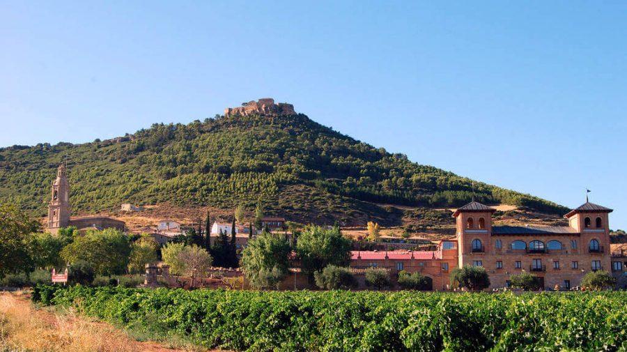 Villamayor de Monjardín, Navarra - Camino Francés (Etapa de Estella a Los Arcos) :: Guía del Camino de Santiago