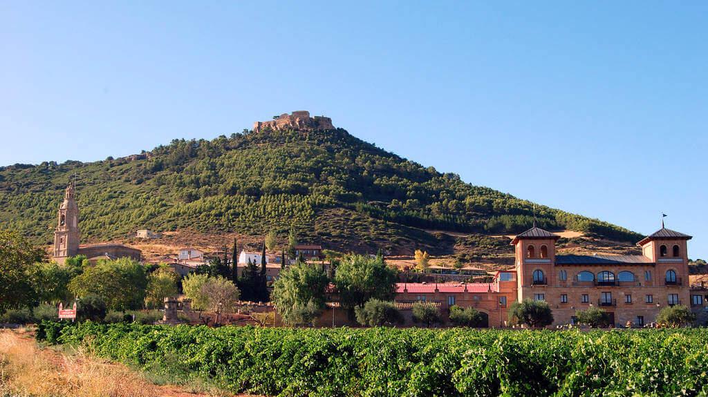 Villamayor de Monjardín, Navarra (Etapa de Estella a Los Arcos) :: Guía del Camino de Santiago